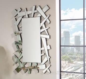 Espejo Nova Rectangular (120x76)