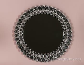 Espejo Gotas Redondo (80x80)