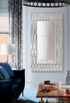 Espejo Glass Rectangular (120x66)