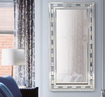 Espejo Glass II Rectangular (120x60)