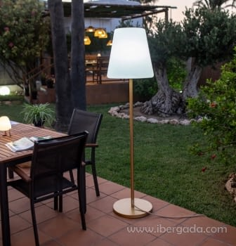 Lámpara de Pie Lola Slim 180 (40x40x177)