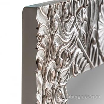 Espejo rectangular Sofía (80x60) - 1