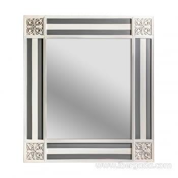 Espejo Provence Rectangular (90x80)
