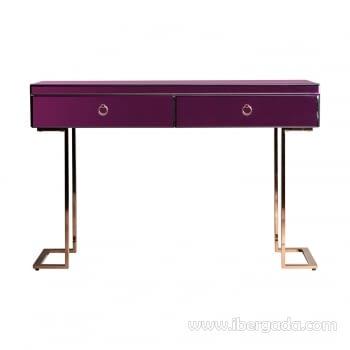 Consola Purple Fussion (120x42x78)