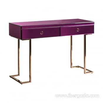 Consola Purple Fussion (120x42x78) - 1