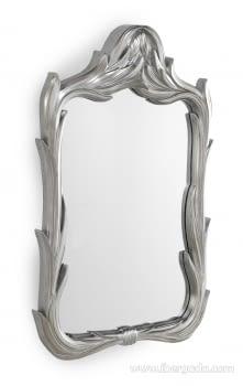 Espejo Vertical Plata (103x68)