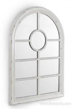Espejo Vertical Blanco (103x73)