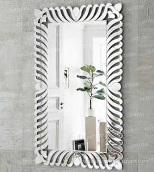 Espejo Rectangular Lyra (150x90)