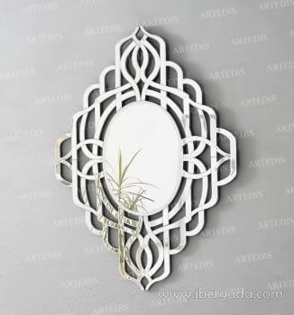 Espejo Decorativo Altair (120x90)