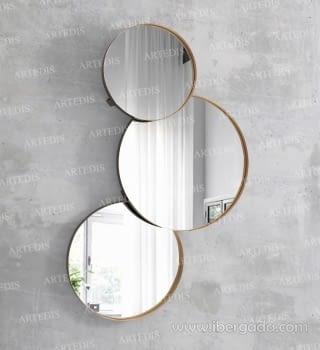 Espejo Mira Oro J/3