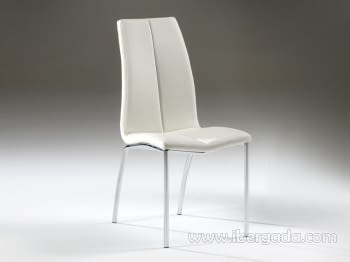 Silla Malibu Blanco (duplicate)