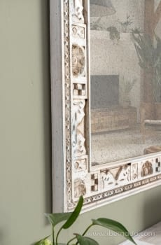 Espejo Rectangular Ming (120x80) - 1