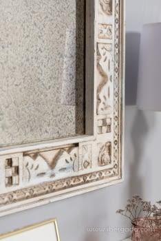 Espejo Rectangular Ming (120x80) - 2