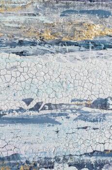 Cuadro Abstracto Gran Formato (200x150) - 2