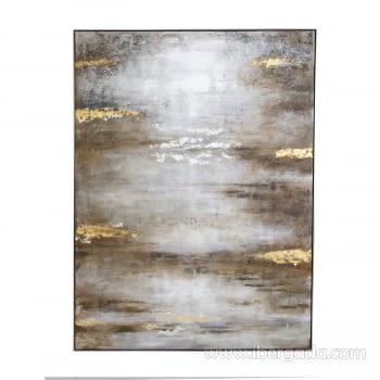 Cuadro Abstracto Gran Formato (200x150) - 1