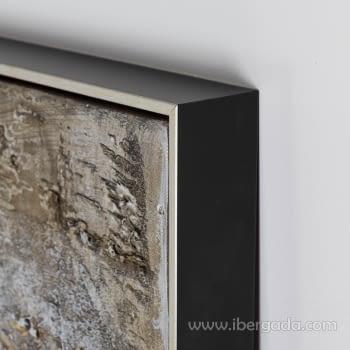 Cuadro Abstracto Gran Formato (200x150) - 3