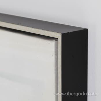 Cuadro Oleo Abstracto (120x80) - 3