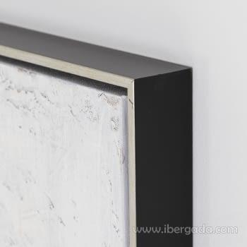Cuadro Oleo Abstracto (90x60) - 3