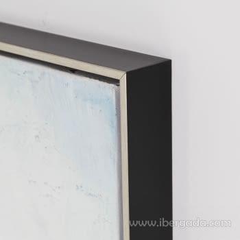 Cuadro Oleo Abstracto (120x90) - 3