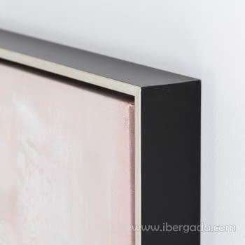 Cuadro Oleo Abstracto (90x60) - 4