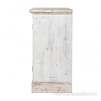 Taquillón recibidor Ming  2 Puertas (96x40x80) - 6