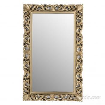 Espejo Rectangular Barroco Oro (155x95) - 1