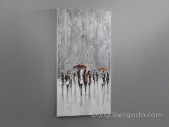 Acrilico Llueve (140x70) - 3