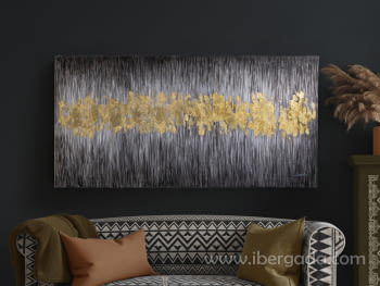 Acrilico Sendero (160x80)