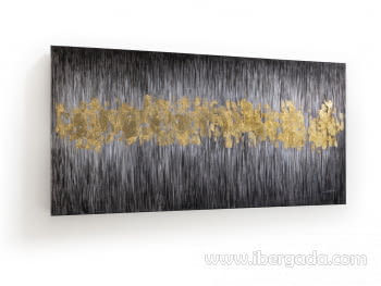Acrilico Sendero (160x80) - 3