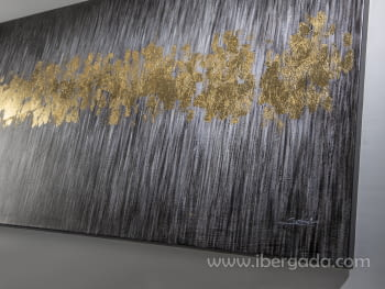 Acrilico Sendero (160x80) - 4