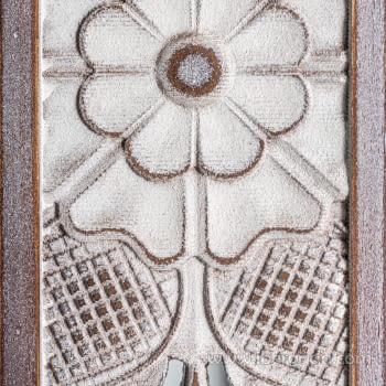 Espejo Aqaba (70x3x90) - 2