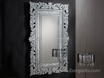 Espejo Cleopatra Pequeño (78x120)