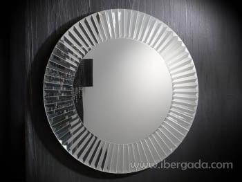 Espejo Zeus G (100x100)