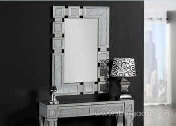 Espejo Artemis Rectangular (120x80)