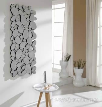 Espejo Petra Rectangular Pequeño (120x54)