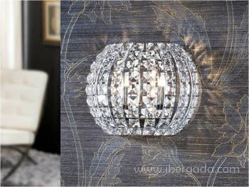Aplique Diamond LED