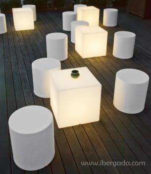 Cubo de Luz Cuby 45