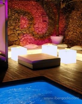 Cubo de Luz Cuby 45 - 1