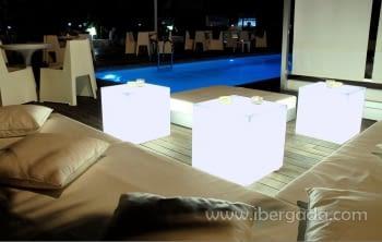 Cubo de Luz Cuby 45 - 2