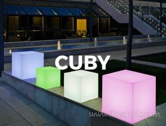 Cubo de Luz Cuby 32