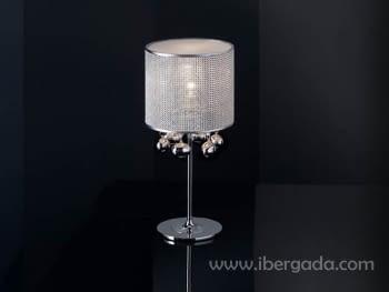 Sobremesa Andromeda LED