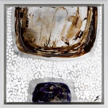 Cuadro Colección Quatre (45x45) - 2