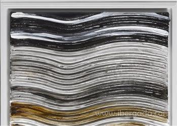 Cuadro Colección Quatre (45x45) - 4
