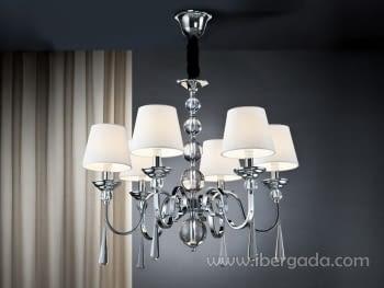 Lampara Mercury II LED