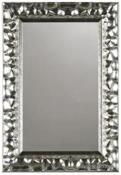Espejo Vestidor Gaudí Plata (180x80) - 1