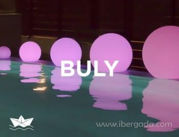 Bola de luz Buly 30