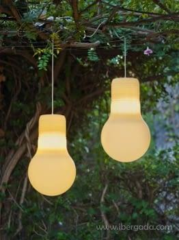 Colgante Balby Light - 1