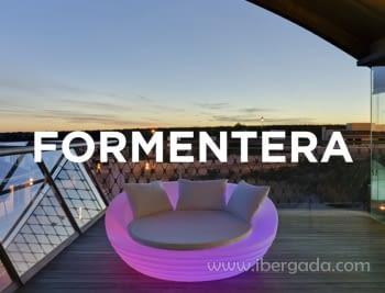 Cama Formentera Light - 2