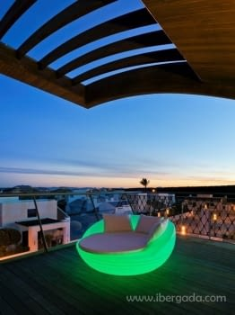 Cama Formentera Light - 3