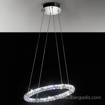 Colgante Toneria Pequeño LED